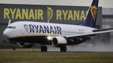 """Photo of """" مزحة """" تمنع طائرة إيرلندية من الإقلاع !"""