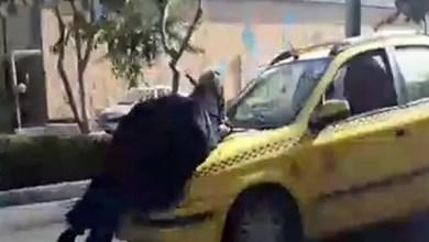 Photo of بالفيديو .. سائق إيراني يعذب زوجته بطريقة غير مسبوقة