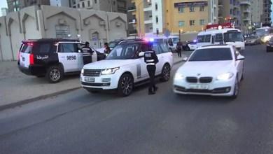 Photo of صدمة في الكويت إثر العثور على جثة شابة ملقاة بالشارع