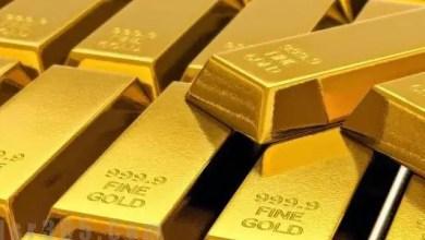 Photo of الذهب ينخفض لأدنى مستوى في أكثر من 3 أسابيع