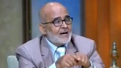 Photo of مصر تنتفض ضد فتوى شيخ أزهري أجاز معاشرة الرجل لزوجته المتوفاة !