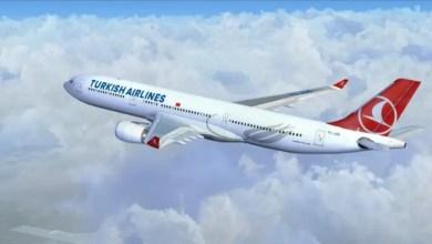 Photo of الخطوط الجوية التركية تحقق أعلى معدل إشغال في تاريخها