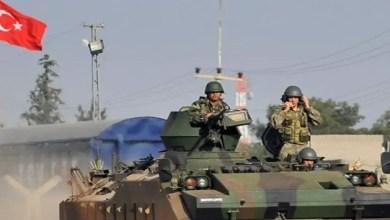 Photo of الجيش التركي يعلن مقتل اثنين من جنوده بانفجار في شمال العراق