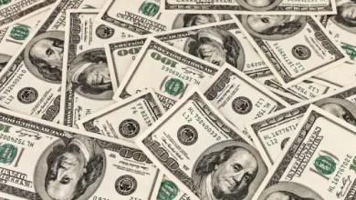 Photo of الدولار يتماسك بعد تضرره من بيانات تضخم مخيبة للآمال