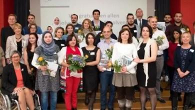 """Photo of رغم العدد المخيب للآمال من البرنامج ككل .. مدرسون سوريون ينجحون بالعودة لممارسة مهنتهم بمساعدة من """" مشروع دمج المعلمين اللاجئين """""""