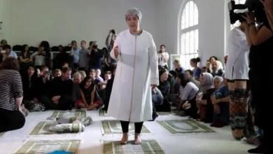 """Photo of مؤسسة """" المسجد الليبرالي"""" في ألمانيا : على المسلمين الاقتداء بحركة الإصلاح الديني لمارتن لوثر"""