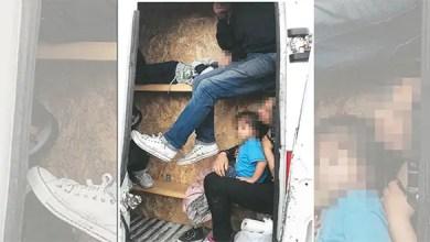 Photo of بلجيكا : مهربون يتعاملون مع اللاجئين على أنهم بضاعة .. و أساليب صادمة لإيصال الضحايا إلى وجهتهم