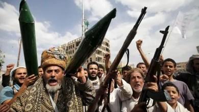 Photo of الحوثيون يهددون بمهاجمة البوارج و ناقلات النفط إذا ظلت موانئ اليمن مغلقة
