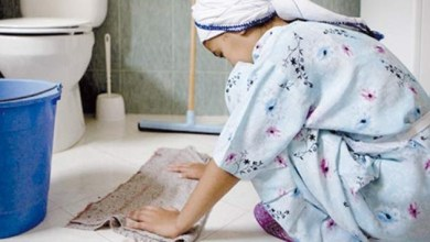 Photo of الإمارات : خادمة آسيوية تتعرض للاغتصاب من مخدومها الستيني على مدى 8 أشهر