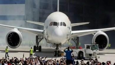 Photo of نجاح أول رحلة لطائرة تعمل بوقود من الخردل