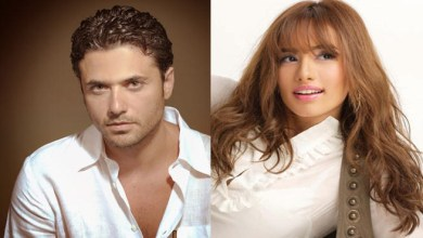 Photo of أول تعليق من الممثلة المصرية زينة على حكم خلعها من أحمد عز