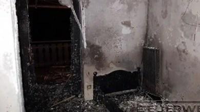 Photo of ألمانيا : اعتقال سوري تسبب بحريق في مأوى للاجئين و بأضرار قدرت بعشرات الآلاف من اليوروهات ( صور )