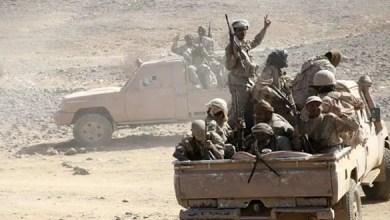 Photo of الجيش اليمني يعلن مقتل قيادي حوثي وخمسة من مرافقيه بمعارك قرب السعودية