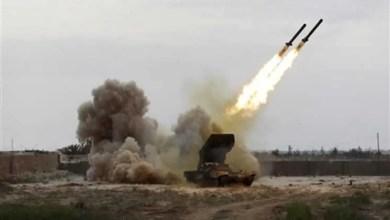 Photo of الحوثيون: قصف مواقع عسكرية جنوب السعودية