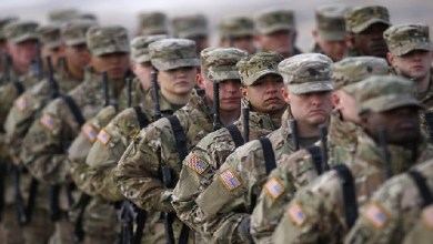 Photo of القوات الأمريكية تبدأ خفض أعدادها في العراق