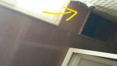 Photo of مصر : مطالبات بالتحقيق بعد وضع كاميرات مراقبة داخل حمامات جامعة الإسكندرية ( فيديو )