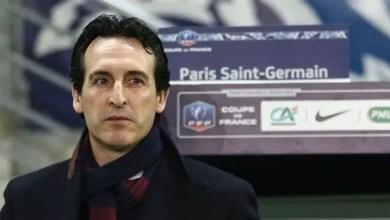 Photo of صحيفة فرنسية : مدرب باريس سان جيرمان القادم ألماني