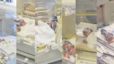 Photo of أم لبنانية لـ 4 أطفال تنجب 6 آخرين دفعة واحدة