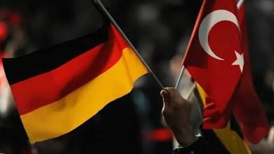 Photo of ألمانيا ترصد زيادة عدد طالبي اللجوء الأتراك