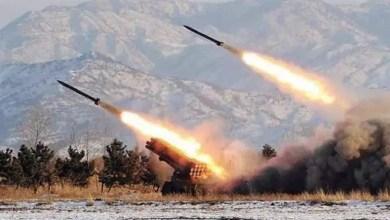 """Photo of السعودية : اعتراض صاروخين أطلقهما الحوثيون على ميناء لـ """" أرامكو """""""