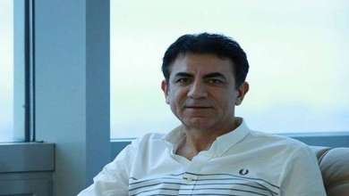 صورة تركي يدعي أنه إرهابي ليتخلص من زوجته !
