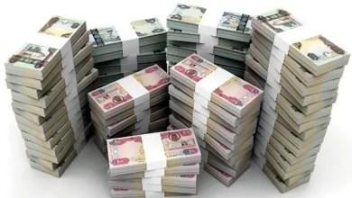 Photo of الإمارات : نيابة دبي تتهم 3 آسيويين بسرقة 14 مليون درهم من سيارة أموال