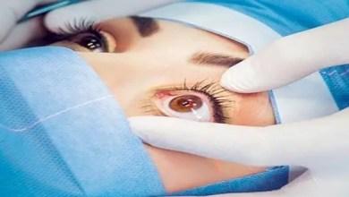 Photo of الإمارات : امرأة تستعيد بصرها بعد 15 سنة من المعاناة