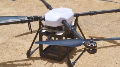 Photo of طائرة بلا طيار لتوصيل وجبات السحور في دبي خلال رمضان
