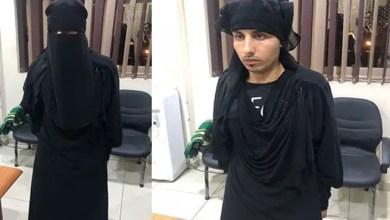 Photo of مصر : ضبط شاب يرتدي النقاب و يراقب النساء داخل دورات المياه