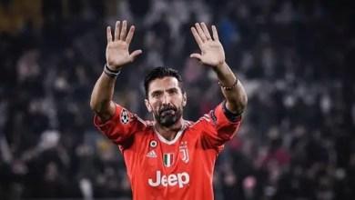 صورة بوفون يصدم المنتخب الإيطالي و يرفض مباراة الوداع !