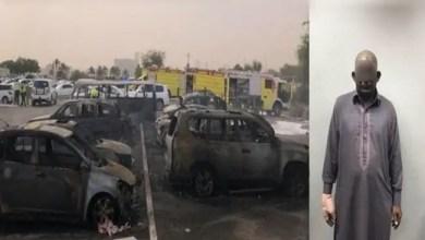 Photo of الإمارات : القبض على مفتعل حريق دبي