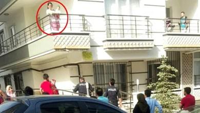 Photo of تركيا : سيدة تطعن والدتها و تلقي بطفلتها الرضيعة من شرفة المنزل في أنقرة ( فيديو )