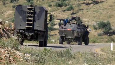 Photo of رتل عسكري و نقطة مراقبة جديدة لتركيا بين إدلب و اللاذقية ( فيديو )