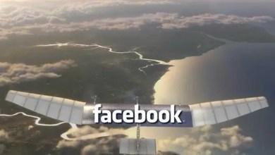 "Photo of "" فيس بوك "" توقف مشروع طائرات مسيرة لتوفير الإنترنت"