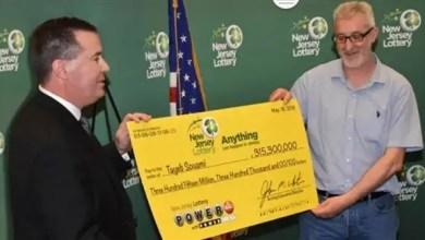 Photo of رجل أمريكي أراد إعادة علبة عصير .. فربح 315 مليون دولار !
