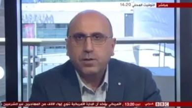 Photo of رامي عبد الرحمن يكشف تفاصيل الغارة الإسرائيلية التي استهدفت مستودعاً لإيران و حزب الله بالقرب من مطار دمشق الدولي ( فيديو )