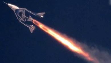 صورة السياح يغزون الفضاء قريباً مقابل 250 ألف دولار للفرد
