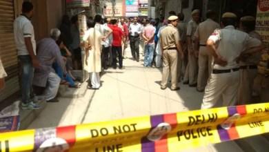 Photo of الهند : العثور على 10 جثث معلقة بسقف منزل