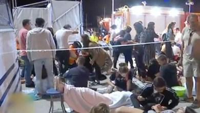 Photo of الضحايا بالمئات .. حفل موسيقي في إسبانيا ينتهي بمأساة ( فيديو )