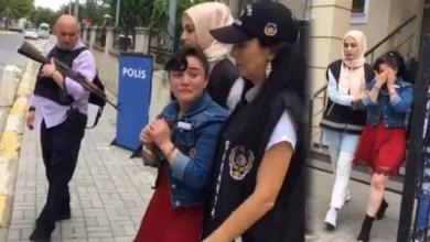Photo of بعد 8 سنوات من ارتكابها للجريمة .. تركيا : القبض على شابة قتلت رضيعها عبر رميه من شرفة المنزل ! ( فيديو )