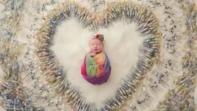 Photo of هذه الطفلة البريطانية استغرقت 4 سنوات و 1600 حقنة لإنجابها !