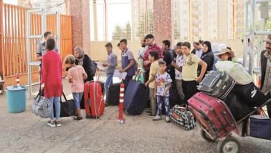 "Photo of صحيفة تركية مقربة من الحكومة : "" الاستعداد للعودة إلى المنزل .. تركيا تعلن النفير لتأمين عودة مليون و 600 ألف لاجئ سوري إلى سوريا """