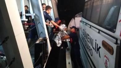 Photo of تركيا : وفاة لاجئين غرقاً و إنقاذ آخرين بينهم أطفال ( فيديو )