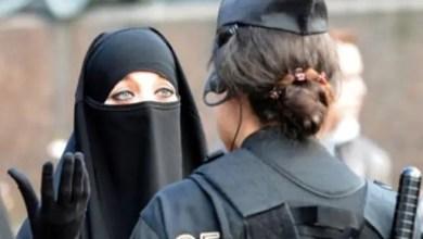 Photo of الدنمارك : تغريم سائحة تركية بسبب النقاب