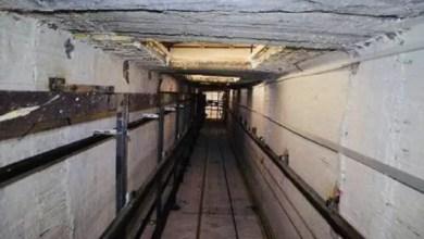 Photo of إيران : مقتل 6 عمال إثر سقوط مصعد من 17 طابق