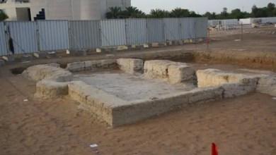 Photo of اكتشاف أقدم مسجد في الإمارات يعود تاريخه إلى 1000 عام