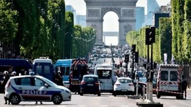 Photo of باريس تحظر السيارات أول يوم أحد من كل شهر !