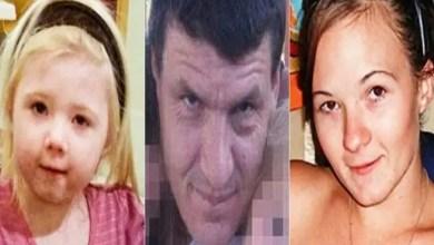 Photo of أسترالي يذبح فتاة شابة ليغتصب ابنتها ذات العامين !