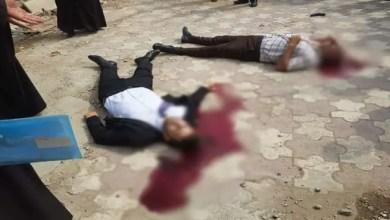 Photo of شاب عراقي يقتل أخاه و ينتحر أمام أنظار والدتهما