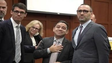 Photo of أمريكي انتظر تنفيذ حكم الإعدام .. فظهرت براءته في اللحظة الأخيرة
